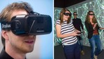 Goggles in the lab: Economic experiments in immersive virtual environments